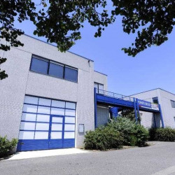 Location Local commercial Labège 398 m²