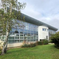 Location Bureau Mont-Saint-Aignan 175 m²
