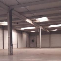 Location Entrepôt Bussy-Saint-Georges 4344 m²