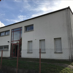 Location Local commercial Châteauroux 130 m²