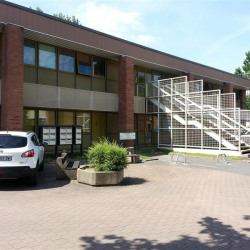 Vente Bureau Croissy-Beaubourg 101 m²