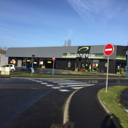 Location Local commercial Soissons 676,85 m²