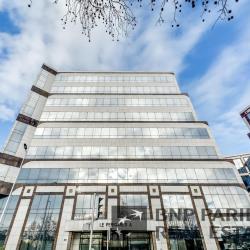 Location Bureau Fontenay-sous-Bois 388 m²