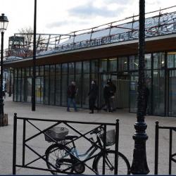 Vente Local commercial Asnières-sur-Seine 93 m²