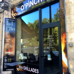 Location Local commercial Bordeaux 60 m²