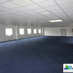 Location Bureau Lognes 300 m²