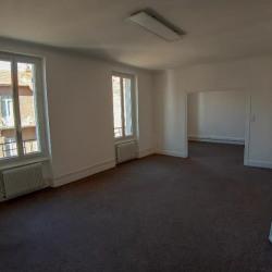 Location Bureau Clermont-Ferrand 90 m²