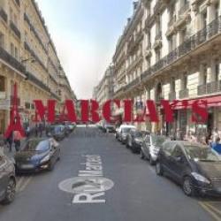 Cession de bail Local commercial Paris 8ème 80 m²