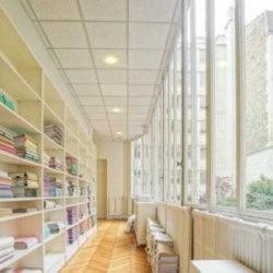 Location Bureau Paris 8ème 264 m²