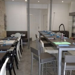 Vente Local commercial Paris 8ème 52 m²