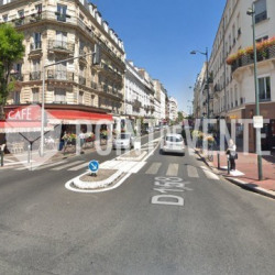 Cession de bail Local commercial Saint-Mandé 70 m²