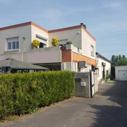 Vente Local d'activités Saint-Soupplets 710 m²