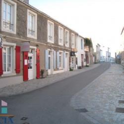 Location Local commercial Noirmoutier-en-l'Île 29 m²