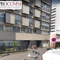 Vente Local commercial Paris 19ème (75019)