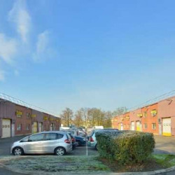 Vente Bureau Saint-Ouen-l'Aumône 1448 m²