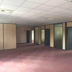 Location Bureau Aubagne 155 m²