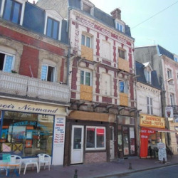 Vente Local commercial Trouville-sur-Mer 35 m²