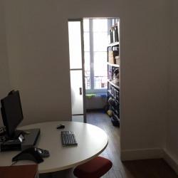 Location Bureau Paris 3ème 162 m²