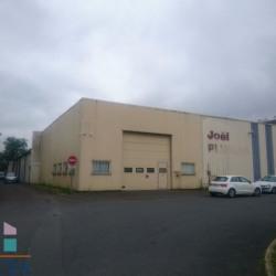 Vente Entrepôt Lucé 144 m²