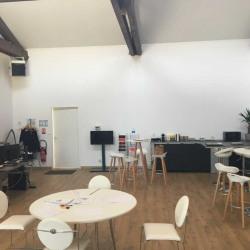 Location Local d'activités Neuville-sur-Saône 405 m²