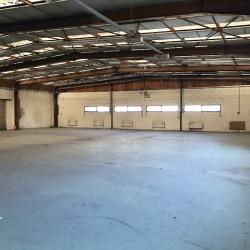 Location Entrepôt Angers 753 m²