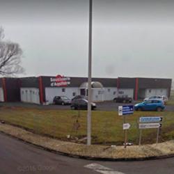 Vente Entrepôt Montpon-Ménestérol 1078 m²