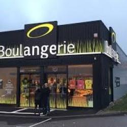 Vente Local commercial Creuzier-le-Neuf 300 m²