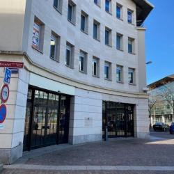 Location Local commercial Montbéliard 223 m²