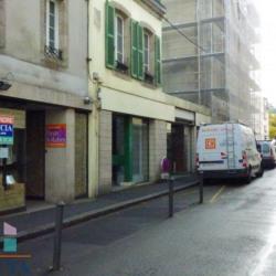 Vente Local commercial Quimper 70 m²