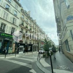 Vente Local commercial Paris 9ème 58 m²