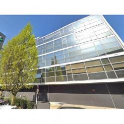 Location Bureau Romainville 600 m²