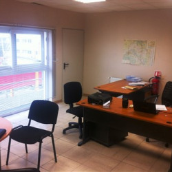 Location Bureau Saint-Jean-le-Blanc 36 m²