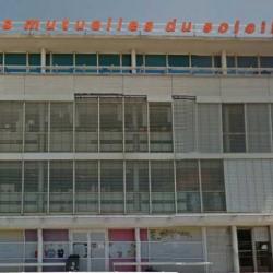 Location Bureau Marseille 10ème 995 m²