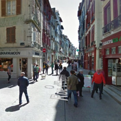 Cession de bail Local commercial Bayonne 35 m²