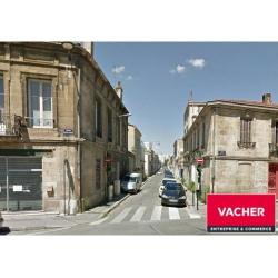 Location Local d'activités Bordeaux 400 m²