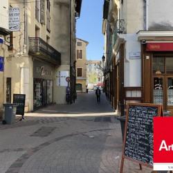 Cession de bail Local commercial Valence (26000)