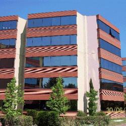 Location Bureau Blagnac 1443 m²