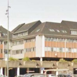 Location Bureau Rennes 78 m²