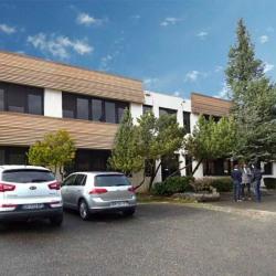 Location Bureau Tassin-la-Demi-Lune 80 m²