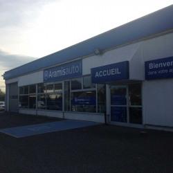 Location Local d'activités Souffelweyersheim 500 m²