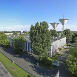 Location Local d'activités Villebon-sur-Yvette 374 m²