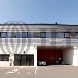 Location Local d'activités La Courneuve 3286 m²
