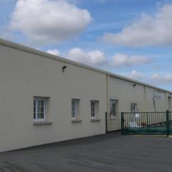 Vente Entrepôt Douvres-la-Délivrande 1200 m²