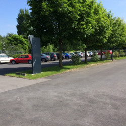 Location Bureau Quiévrechain 850 m²