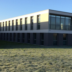 Location Bureau Saint-Jacques-de-la-Lande 862 m²