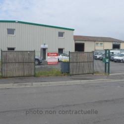 Vente Local d'activités Reims (51100)