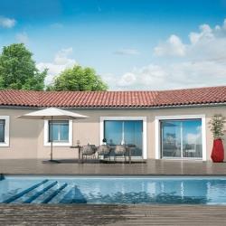 Maison  5 pièces + Terrain  1471 m² L'Isle-Jourdain