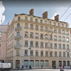 Location Bureau Lyon 1er (69001)