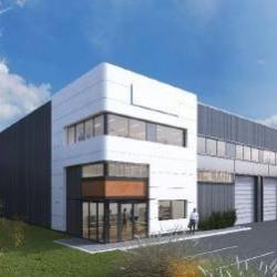 Vente Local d'activités Groslay 698 m²