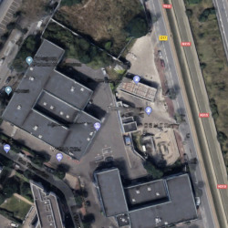 Location Entrepôt Gennevilliers 273 m²